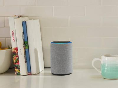 Amazon Echo security and privacy