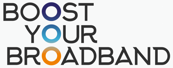 Boost Your Broadband