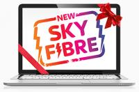 New Sky Fibre