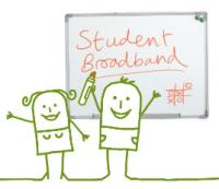 Student Broadband