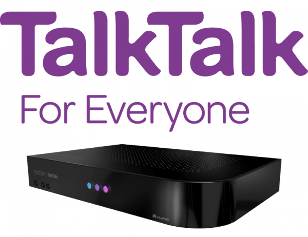 TalkTalk TV Plus
