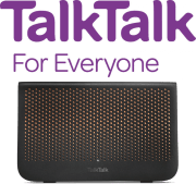 TalkTalk WiFi Hub